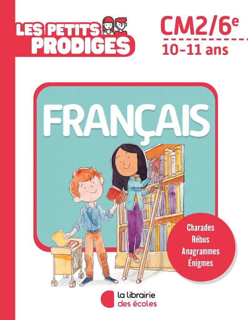 Les petits prodiges - Français - CM2