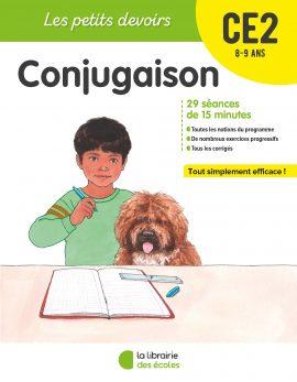 Les petits devoirs - Conjugaison - CE2