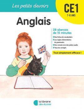 Les petits devoirs - Anglais - CE1