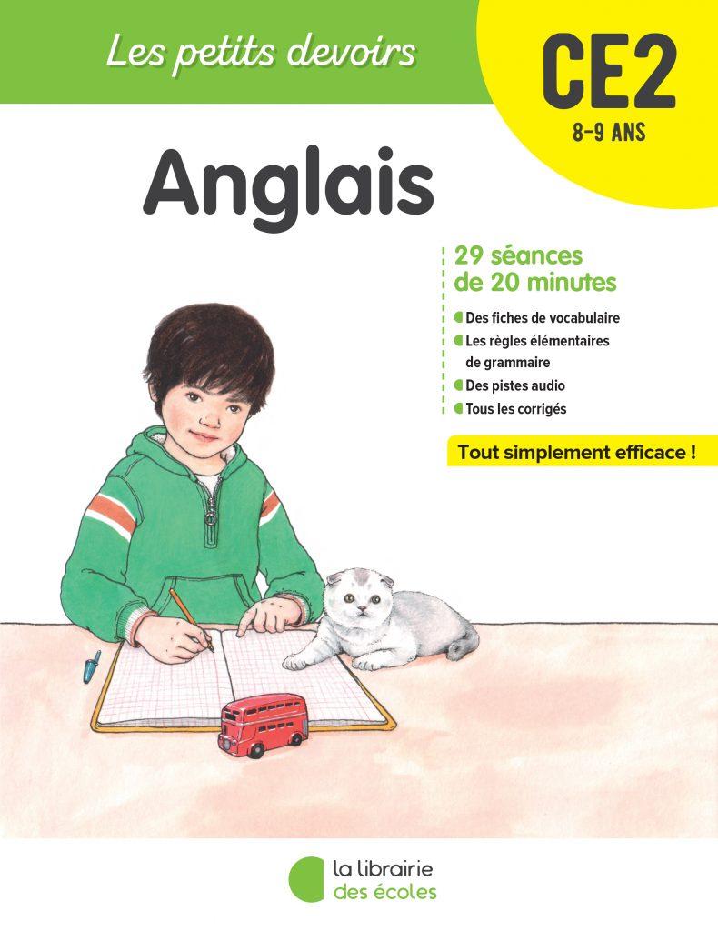Les petits devoirs - Anglais - CE2