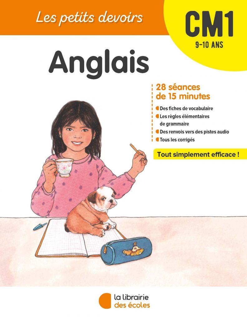 Les petits devoirs - Anglais - CM1