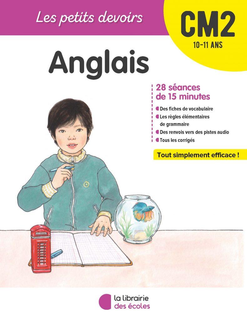 Les petits devoirs - anglais - CM2