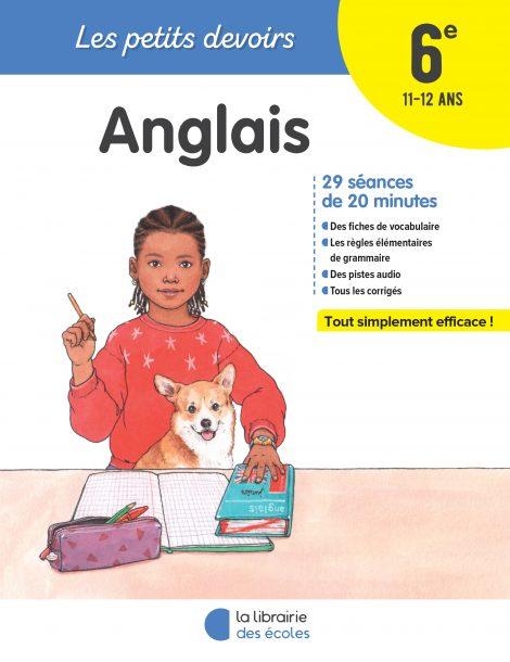 Les petits devoirs - Anglais - 6e