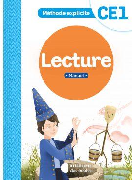 Méthode explicite - Lecture - Lecture - CE1