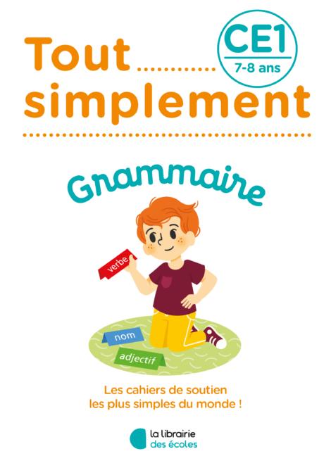 Tout simplement - Grammaire - CE1